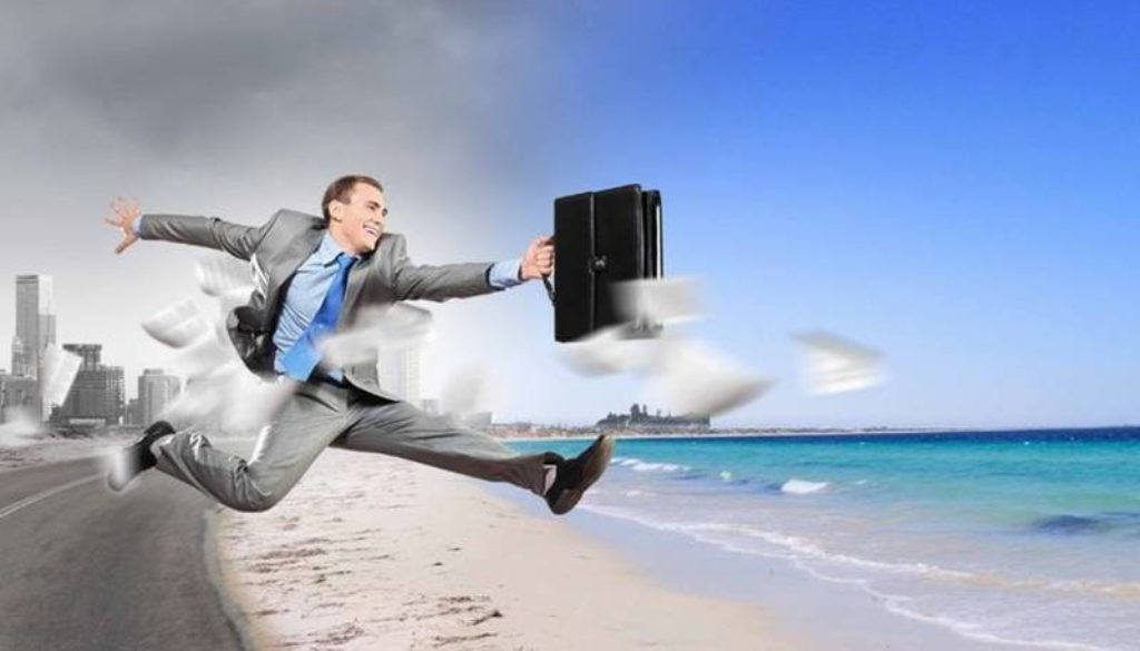 8 Steps for Planning a Smoother Business Transition